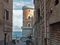 Verso il Borgo Di Riva Fiorita